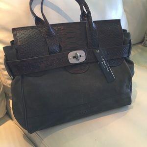 New Lieberskind handbag medium size